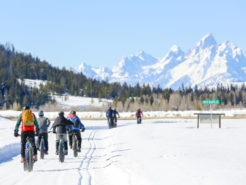 72 Hours in Jackson Hole